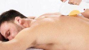 Depilación Láser Espalda para Hombres