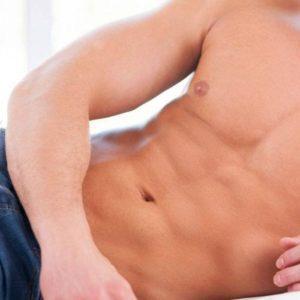 La nueva tendencia de la depilación láser masculina