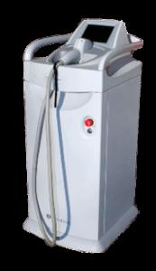 sistema laser depilacion lightsheer xc