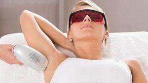 Depilación Láser Axilas para Mujer