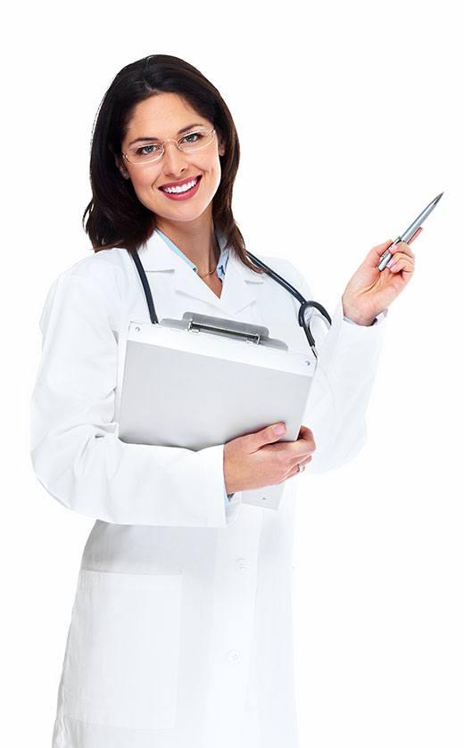 depilación láser médica